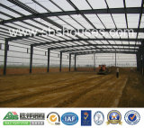 Large Span Steel Structure Prefab House/Factory
