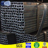 Cold Rolled ERW Steel Pipes with RoHS (SP001)