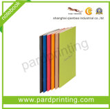 Customized Competitive Paper Notebook (QBN-1444)