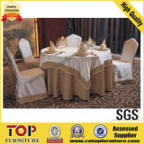 Hotel Banquet Hall Table and Chair Cloth (TB-YT1101)