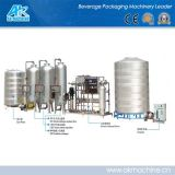 Reverse Osmosis Water Treatment System (AK-RO)