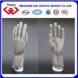 Stainless Steel Anti Cutting Ring Safety Gloves (tyb-0055)
