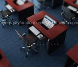Wooden School Student Flip Smart Desk Table for Computer