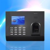 Fingerprint Time Attendance System with Li Battery (IN03)