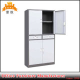 Cheap Price Metal Swing Door Office Steel File Storage Filing Cabinet with Drawer
