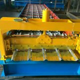 Corrugated Steel Sheet Roof Forming Machine