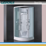 Corner Hydro Massage Shower Cabin (KF302)