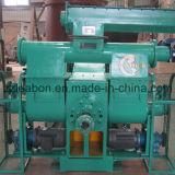 CE Approved Biomass Fire Wood Hydraulic Briquette Machine
