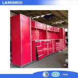 Metal Garage Tool Cabinet Work Bench