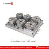Erowa Auto Jaw Lathe Pneumatic Chuck-Hexa for CNC Machining