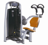Gym Equipment / Fitness Equipment Abdominal Crunch