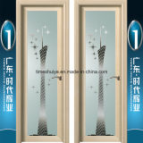 Aluminum Alloy Doors with Good Quality and Price