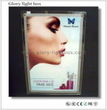 High Bright Big Size Advertising Crystal Light Box
