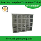 OEM Service Sheet Metal Fabrication Work for Instrument Cabinet