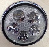 Motorcycle Spare Parts Gn125 LED 35W LED Motorcycle Headlight