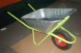 High Quality Wb6404t Wheel Barrow