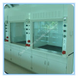 Steel Greatly Energy Saving Chemical Air Ventilation Fume Hood