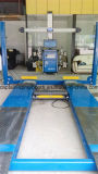 Wheel Alignment and Lifting Equipment Used 4 Post Car Lift