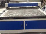 100watt Big Worktable Auto Laser Cutter Machine Hx-1325 for Fabric