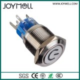 Dual Color Illuminated Push Button Switch