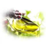 Food Additives CAS 85594-37-2 Grape Seed Oil