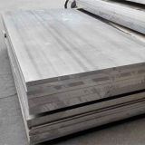 Aluminum Plate with Extra Width and Length