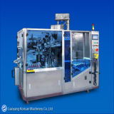 (KSF-80A-TA) Tube Filling and Sealing Machine