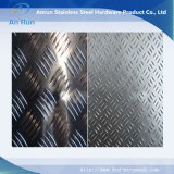 Galvanized Perforated Metal Stair Rails