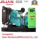 200kVA Portable Diesel Power Silent Isuzu Diesel Engine (CDC200kVA)