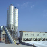 High Efficent Ready-Mixed Concrete Batching Plant (HZS60)