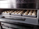 Hot Sell Electric Deck Oven Price, 3 Deck Bakery Oven