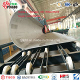 304 316321 347 Sch40 Stainless Steel Pipe with Ce