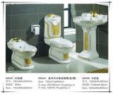 New Luxury Sanitary Ware Set Toilet (0002-4 Set)