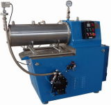 Horizontal Bead Mill (ZM&ZM-X)