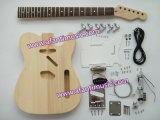 Classical Tele DIY Guitar Kit (Afanti ATL-01K)