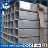 ERW Square Hollow Section Alloy Steel Tube