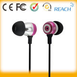 OEM&ODM Direct Factory Metal Earbuds Best Ear Buds