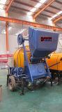 Dawin 30 Cubic Meter Per Hour Concrete Mixing Pump