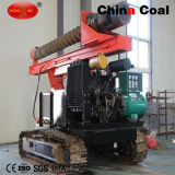Hydraulic Drilling Rig Piling Driver Machine