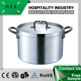 Stainless Steel Sauce Pot with Solid Handle
