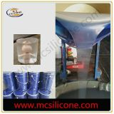 Hot! Addition Silicone Rubber for Prototype Design and Production Tooling (MCPLA-H40)
