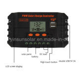 25A PWM Solar Charge Controller for Solar