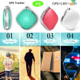 2016 Mini Portable GPS Tracking Device for Personal Use (A9)