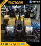 Electric Concrete Floor Grinding Machine 15kw 380V-420V 50Hz