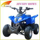2012 New Electric ATV in-Wheel Motor with Differential
