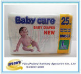 Super Absorbent Baby Diapers with Wetness Indicator