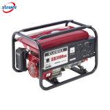 2.5kVA 220V Electric Start Portable Home Use Silent Gasoline Generator
