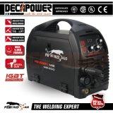 4in1 Multi Process 160A TIG-MMA-Mag-MIG Inverter Welder Arc Welding Machine