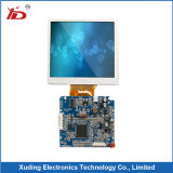 3.5 TFT LCD Display Resolution 320*240 High Brightness 200mcd with Touch Screen