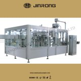 Automatic Juice Beverage Filling Machine in Pet Bottle